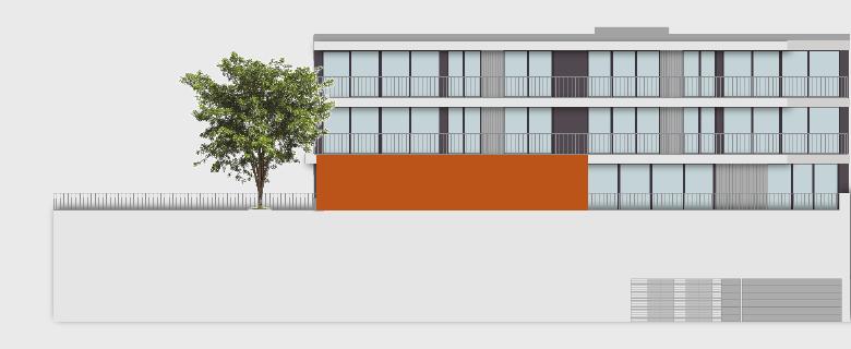 Edifício B | Apartamento T3B-B0