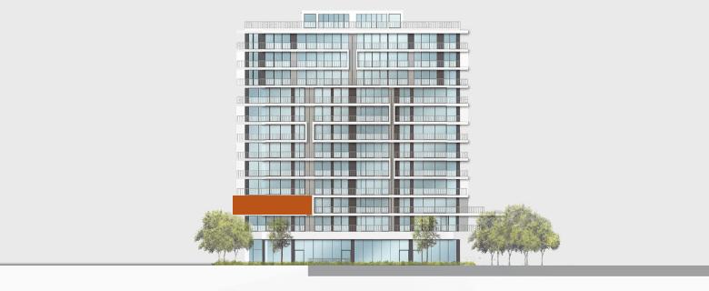 Edifício A | Apartamento T3C-A2