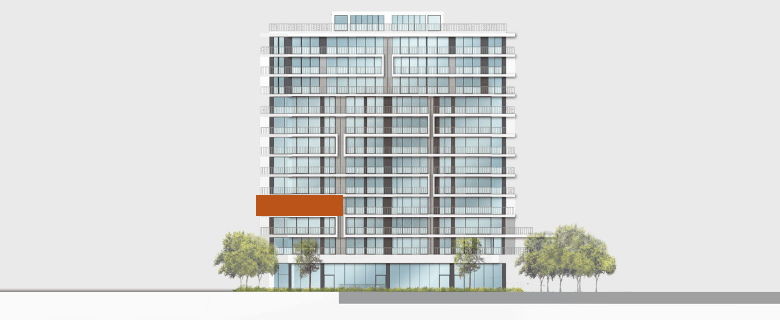 Edifício A | Apartamento T3C-A3