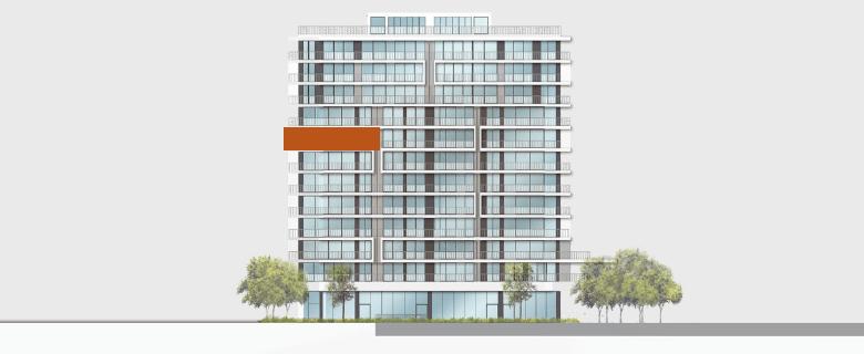 Edifício A | Apartamento T3C-A7